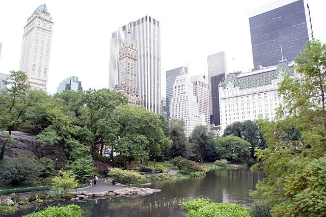 セントラルパーク